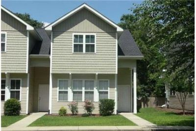 Upscale townhouse in downtown Southern Pines.