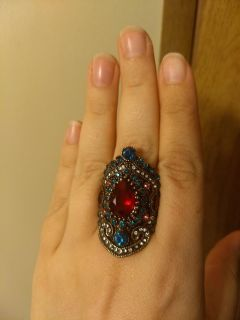 Beautiful ring from India