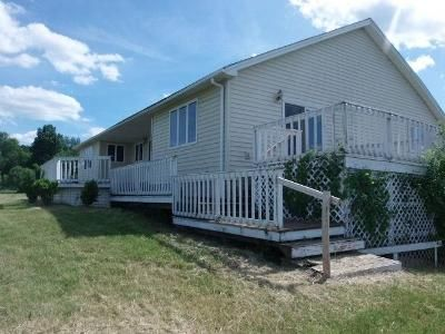 3 Bed 3 Bath Foreclosure Property in Dansville, NY 14437 - Rt 436