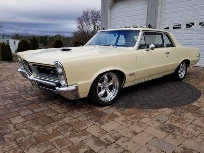 1965 Pontiac GTO Tribute Very Slick Ride!!