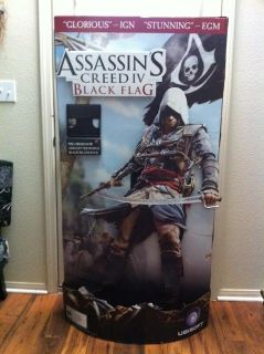 Assassin's Creed Standee, Double Sided