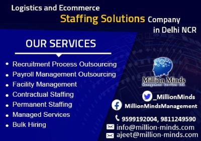 Best Staffing Company in Delhi