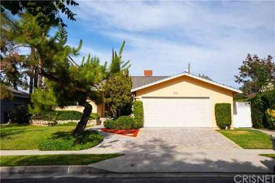 5910 Hague Place WOODLAND HILLS, Beautiful remodeled 4