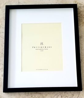 Pottery Barn Brand New Blake Picture Frame