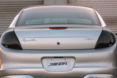 Buy GTS GT4334 00-02 Dodge Neon Tail Light Covers Smoke Composilite Car Rear Lamp motorcycle in Anaheim, California, US, for US $55.39