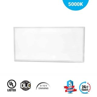 Led Panel 2X4 70W 5000K Dimmable 1pc