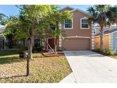 4 Bed 3 Bath Foreclosure Property in Fort Myers, FL 33912 - Falcon Pointe Loop