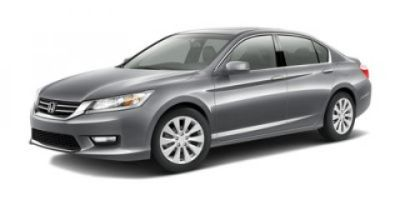 2014 Honda Accord EX ()