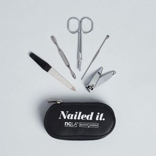 New! Nailed Manicure Tool Kit!