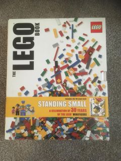 The Lego Book 2 Hardcover Set