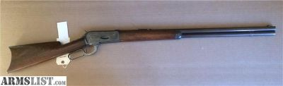 For Sale: Winchester Model 1886 45-70 Antique Made 1891