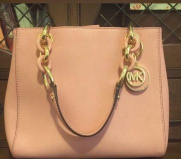 Michael kors small satchel