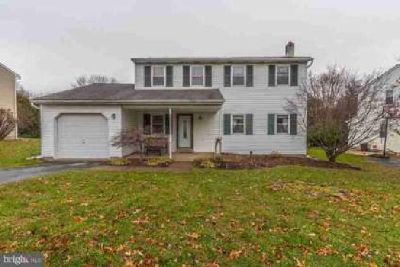 274 Parkridge Dr Perkasie Three BR, Affordable single home ready