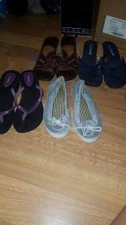 All size 9 womens shoes