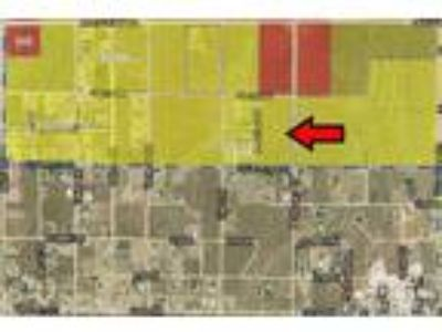 Victorville, 17.64 acres of beautiful vacant land in