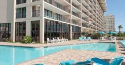 3000 Gulf Blvd. # 403 South Padre Island Three BR