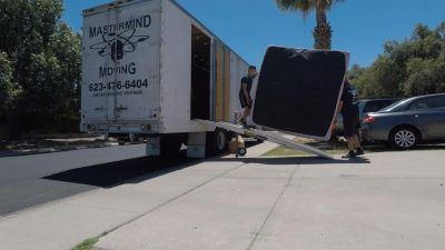 Moving out ? professional movers