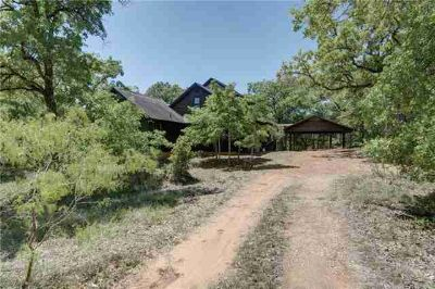 332 S Shore RD Bastrop Two BR, Tucked away in the woods ~