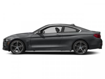 2019 BMW 4 Series 430i xDrive (Mineral Grey Metallic)