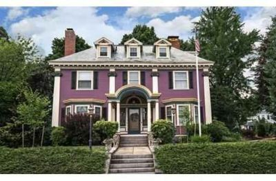 42 ORCHARD Street Leominster Four BR, STUNNING - One of the most