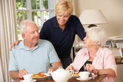 Atlanta elderly home care - Regency Home Care