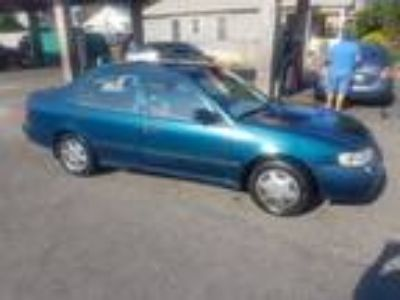 1998 Toyota Corolla for Sale by Owner