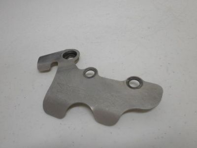 Buy 2008 Honda CRF450 CRF 450 OEM Works Connection Rear Master Cylinder Guard 05-08 motorcycle in Oconomowoc, Wisconsin, US, for US $10.00