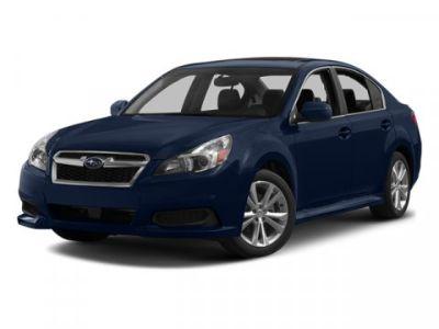 2014 Subaru Legacy 2.5i Limited (Venetian Red Pearl)
