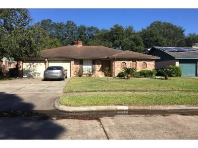 3 Bed 2.0 Bath Preforeclosure Property in Houston, TX 77096 - Sanford Rd