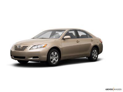 2009 Toyota Camry Base (Desert Sand Mica)