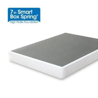Box Spring Zinus Twin Smart Boxspring - New