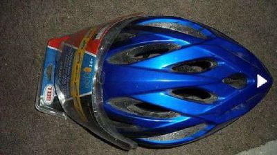 $30 New in Package Bell Protos Adult Bicycle Helmet 54-61 cm $30 (Las Cruces)