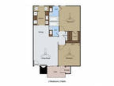 Dove Park Apartments - Two BR Two BA