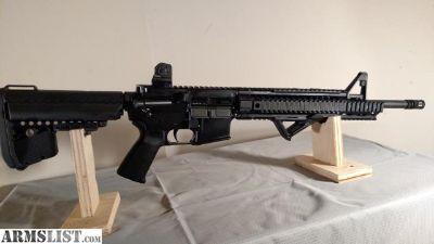 For Sale: AR 15 Build