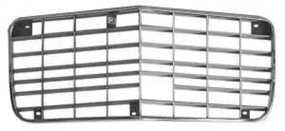 Find 1972-1973 Camaro Standard Grille - Silver - NEW motorcycle in Douglasville, Georgia, US, for US $149.00
