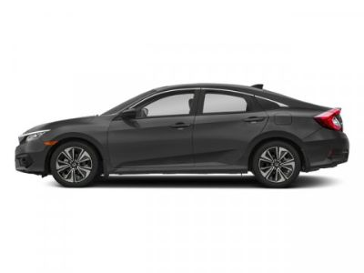 2018 Honda CIVIC SEDAN EX-T (Modern Steel Metallic)