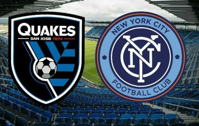 San Jose Earthquakes vs. New York City FC - tixtm