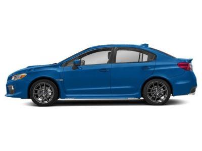 2019 Subaru Impreza WRX Limited (WR Blue Pearl)