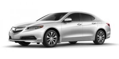 2015 Acura TLX Tech (PEARL)