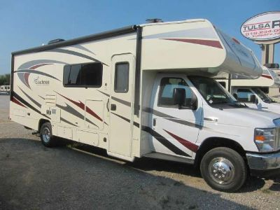 2018 Coachmen Freelander 28BH (Ford)