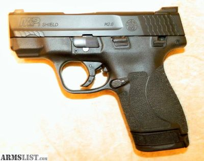 For Sale: S&W Shield 2.0 9mm