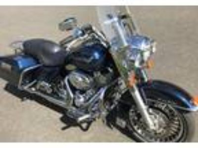 2012 Harley-Davidson FLHR-Road-King Touring in Lakewood, WA