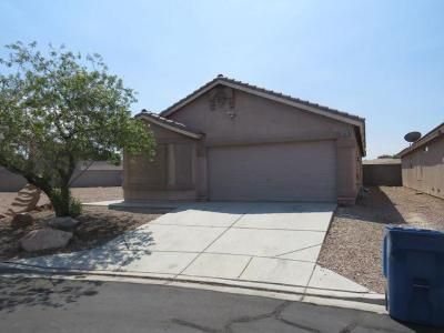 4 Bed 2 Bath Foreclosure Property in Las Vegas, NV 89142 - Shining Sand Ave