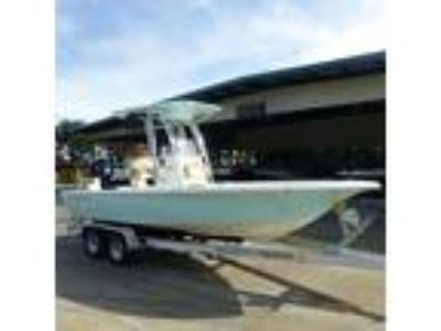 2019 Key West Boats, Inc. 230BR