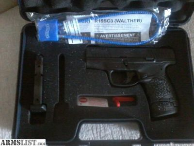 For Sale: Walther PPS M2 9mm