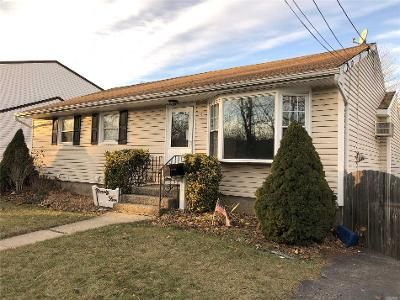 3 Bed 3 Bath Foreclosure Property in Carle Place, NY 11514 - Atlantic Ave