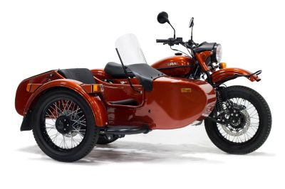 2018 Ural Motorcycles Gear Up Cruiser Depew, NY