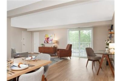 1 bedroom Apartment - With professionally managed perks and impeccably designed one-.