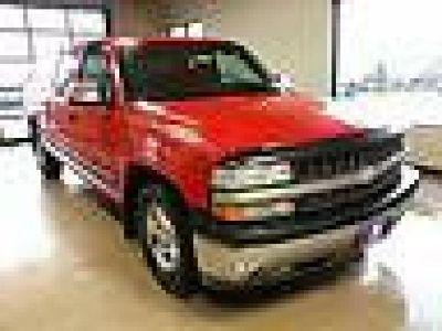 $200 2000 Chevrolet Silverado 1500 EXT CAB 2WD