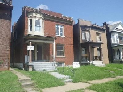 5 Bed 2 Bath Foreclosure Property in Saint Louis, MO 63107 - Greer Ave